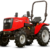 Captain 273 Dl 4WD Agri Tyres